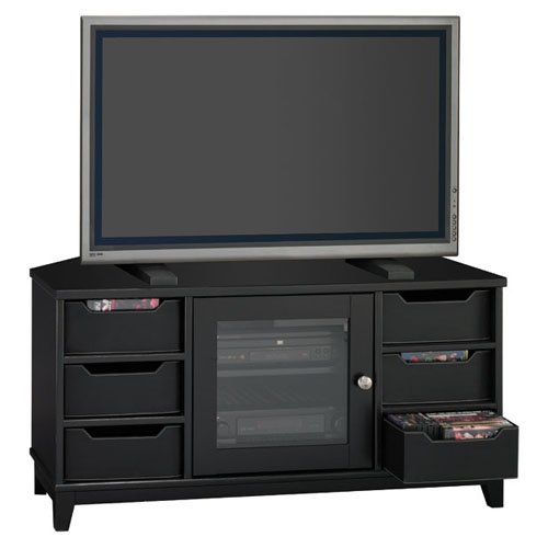 Tv stand furniture bush tv stands - Tv stand ...